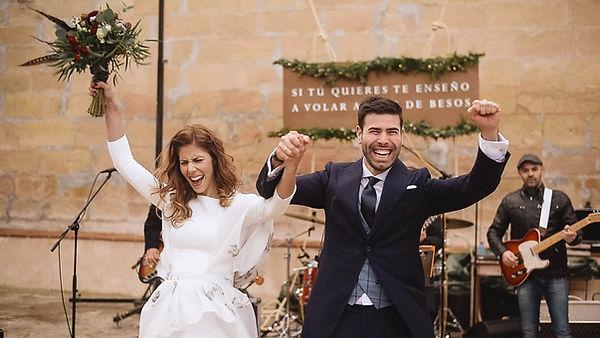 Videógrafo de bodas Bilbao, videos de boda Bilbao, destination wedding basque country, bodas Euskadi, boda en monasterio el espino