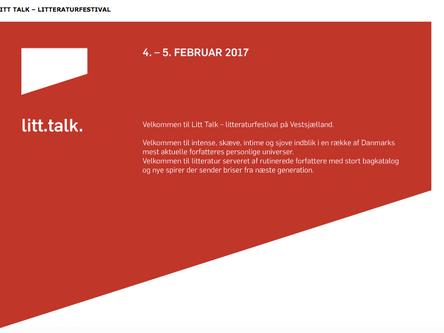 Vallekilde Litt.talk