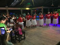 Palau Dance