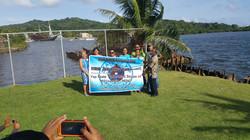 Yap and Solomon Islands