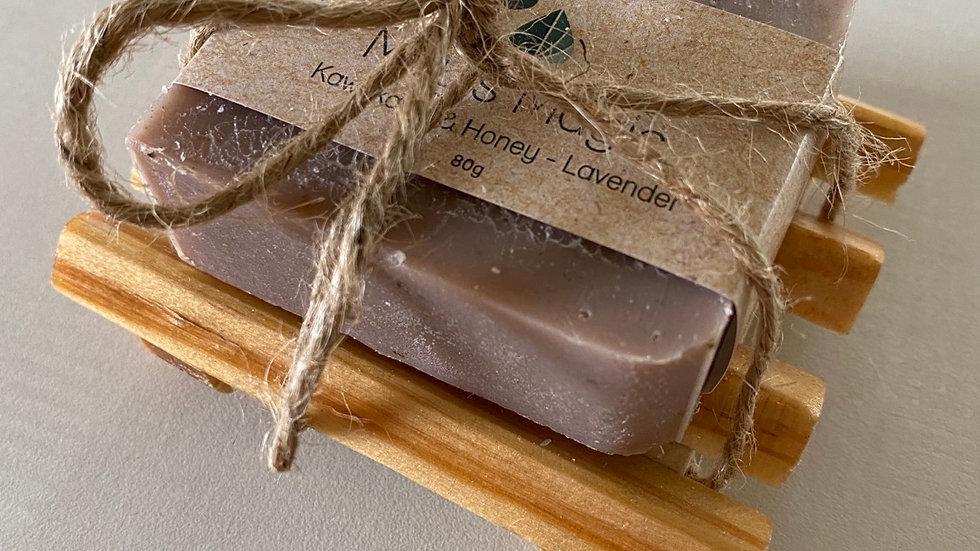 Soap bundle
