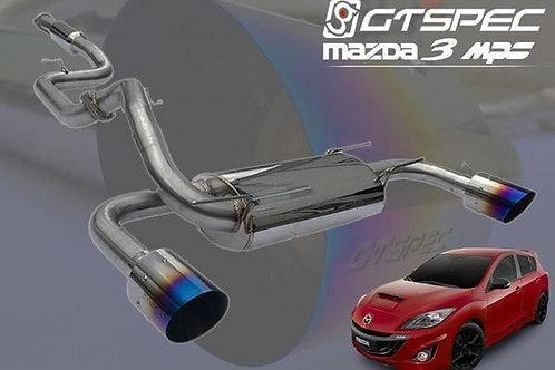 GTSPEC Mazda 3 MPS BL ab 2010