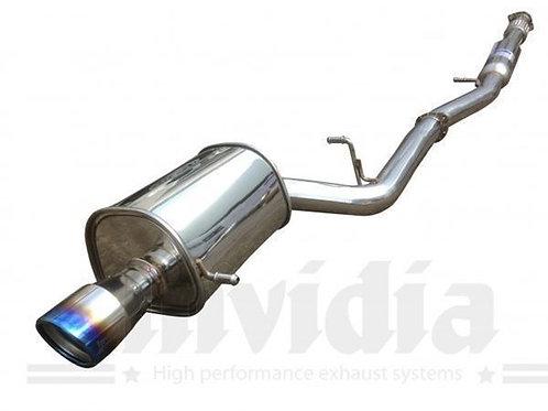 Invidia Subaru Impreza WRX+STI 01-07 TI