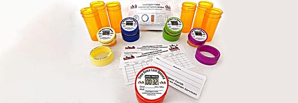 prescription miuse prevention kits opioid misue drug abuse coalition for opioids custom order free sample