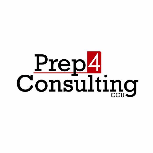 Prep4Consulting - Alunos da UNICAMP