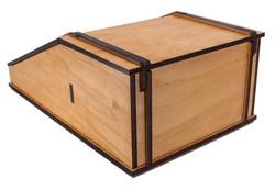 Writer's Box