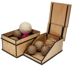 DC Box and SHJ Box