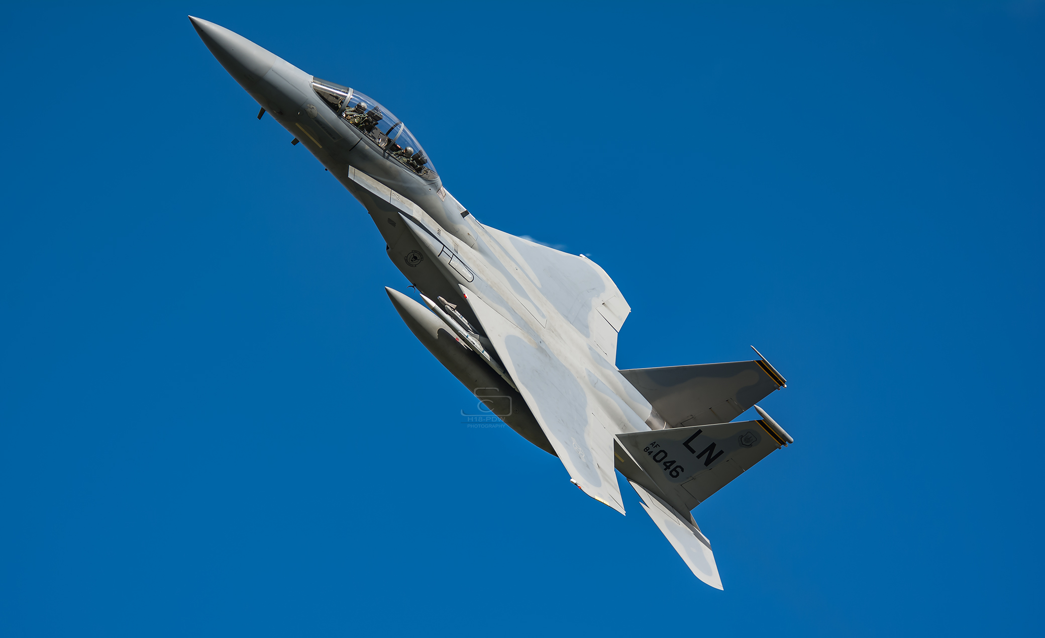 F15 Lakenheath.