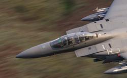 F15 Cockpit Mach Loop