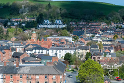 Newtown Powys From Pryce Jones