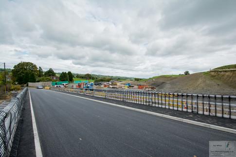 Newtown bypass upper Dolfer rd