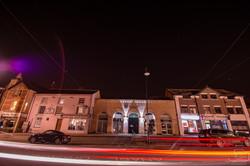 Market Hall Newtown Powys