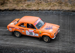 Mid Wales Stages Rally