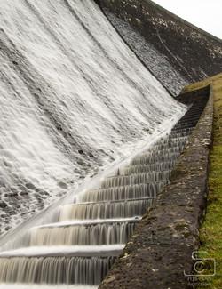 Elan Valley Dam Slow Water