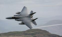 F15 Low Level Mach Loop