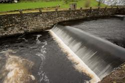 Elan Valley Dam Slow Waters