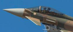 Typhoon (Gina) Cockpit