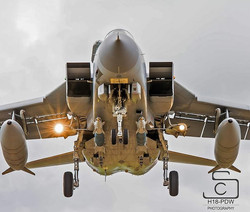 Tornado Low Level Coningsby