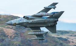 Tornado (Fox) Mach Loop
