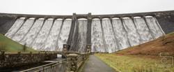 Elan Valley Dam