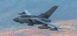 Tornado Mach Loop