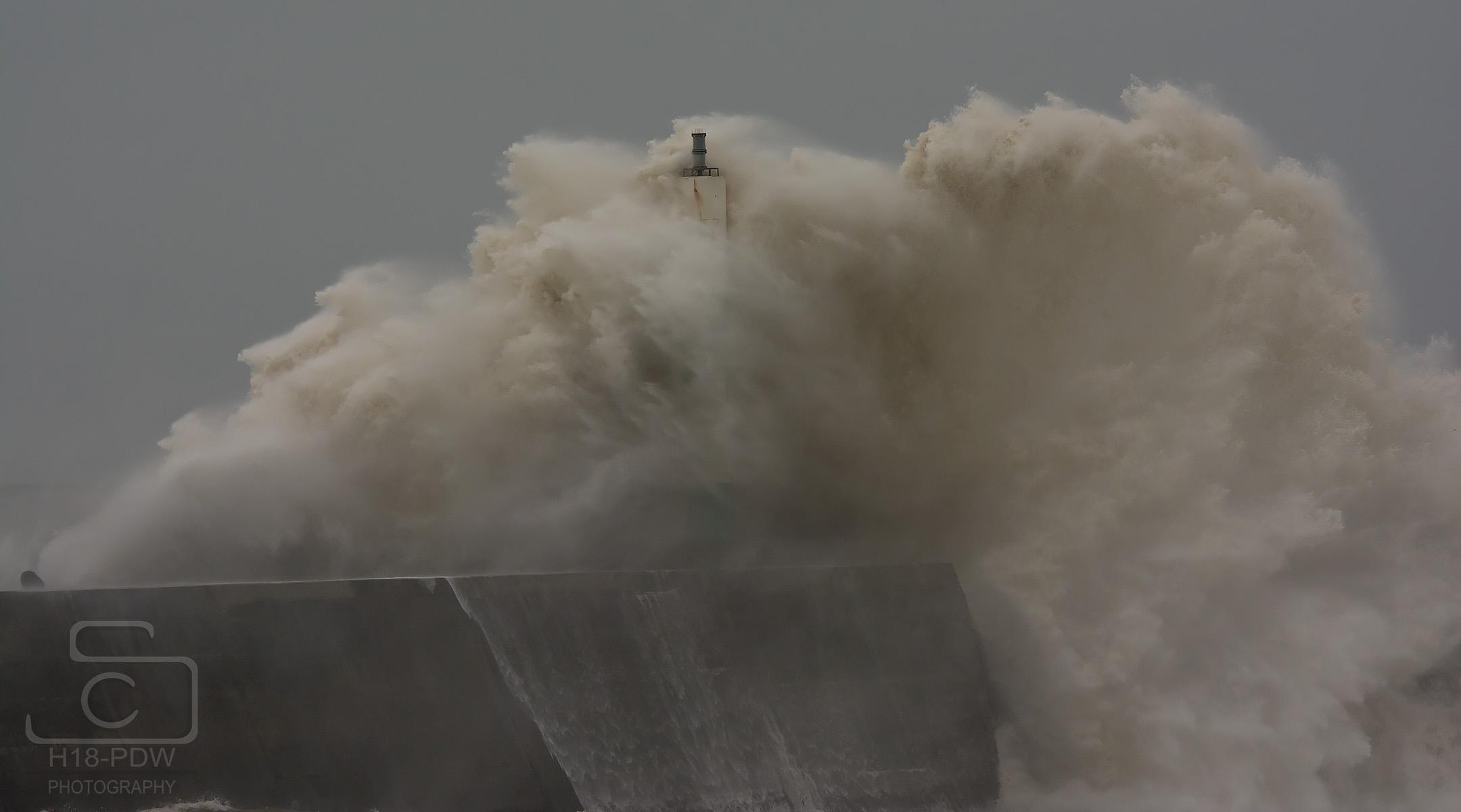Waves Aberystwyth