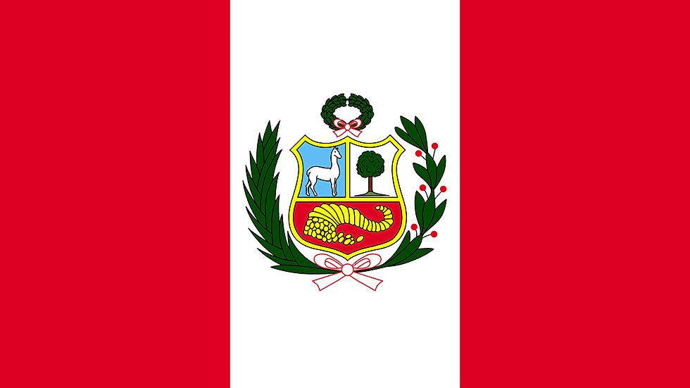 PERU Monte Verde