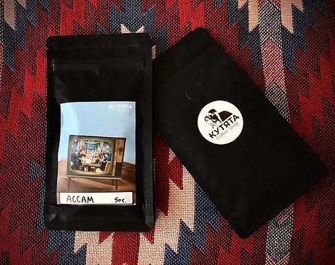 "Чай черный ""Ассам"", 50 гр"