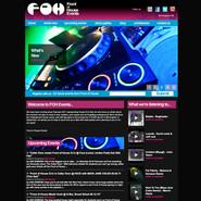 Dreamweaver - Website Creation