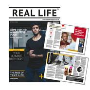 Desktop Publishing - Magazine
