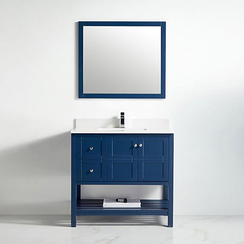 Bathroom Vanity 1136