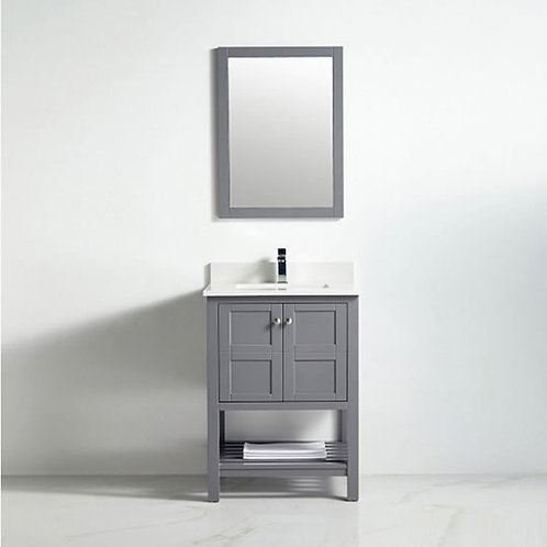 Bathroom Vanity 1124
