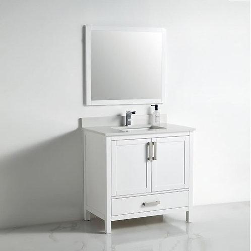 Bathroom Vanity 1236