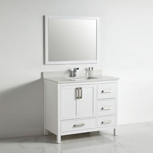 Bathroom Vanity 1242