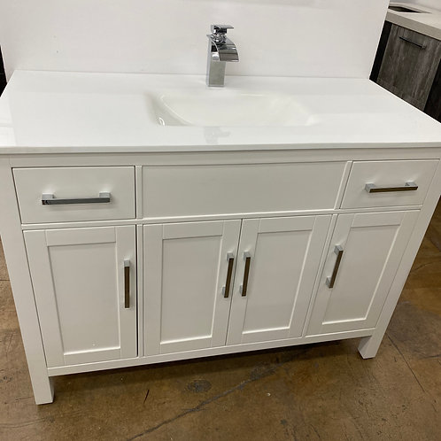 Bathroom Vanity 48