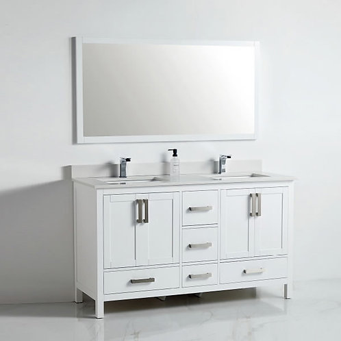 Bathroom Vanity 1260