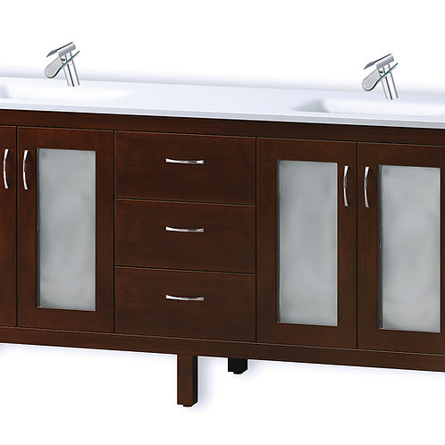 Bathroom Vanity 60