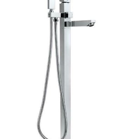 Free standing tub faucet C13