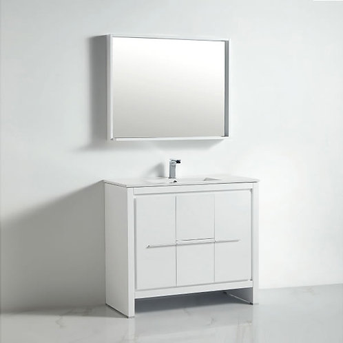 Bathroom Vanity 1040