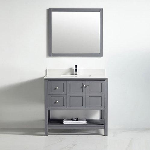 Bathroom Vanity 1136
