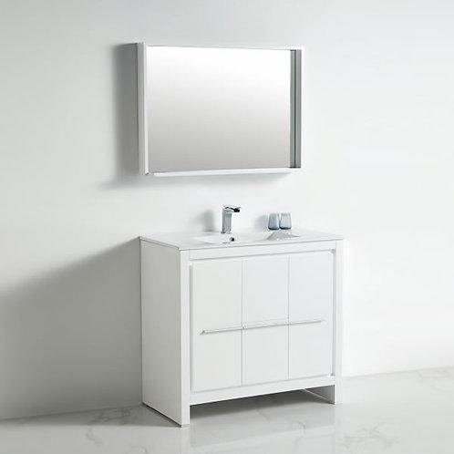 Bathroom Vanity 1036