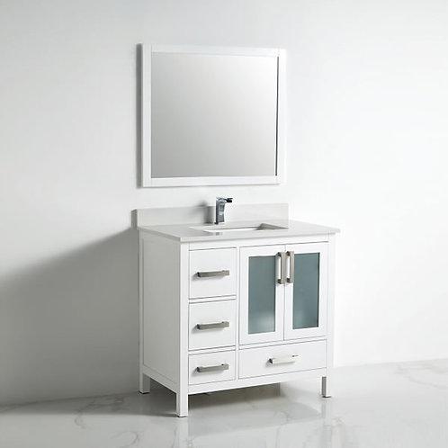 Bathroom Vanity 1336