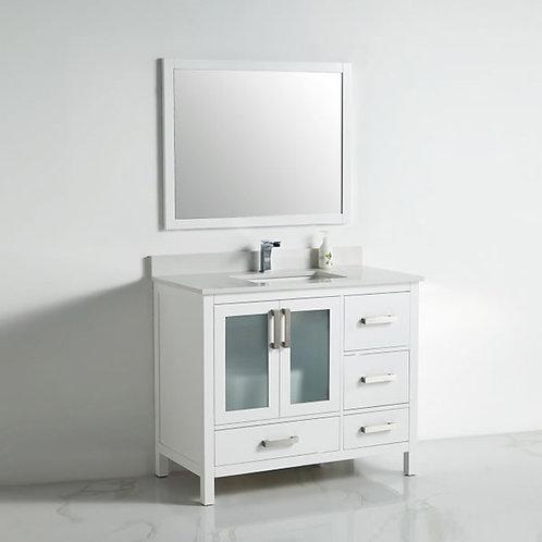 Bathroom Vanity 1342