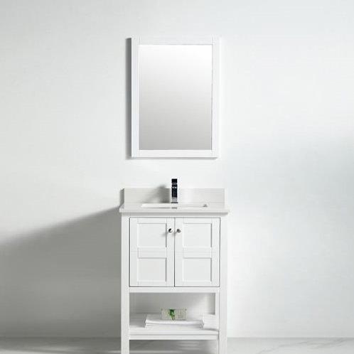 Bathroom Vanity 1124