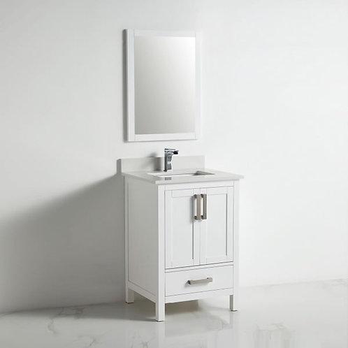 Bathroom Vanity 1224