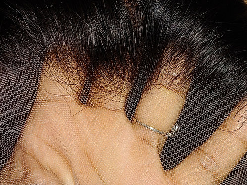 Swiss Lace Frontals