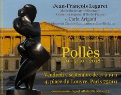 Expo place du Louvres 2018
