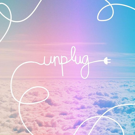 UNPLUG… from YOUR 'OLD STORY'