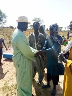 Adduction d'eau - Forage kani beye_1