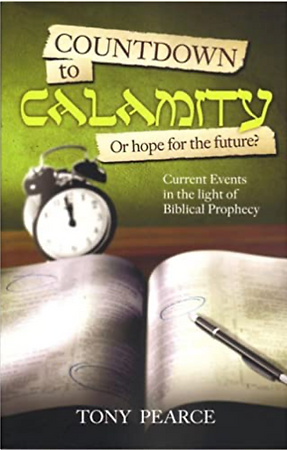Countdown to Calamity of Hope foe the Fu